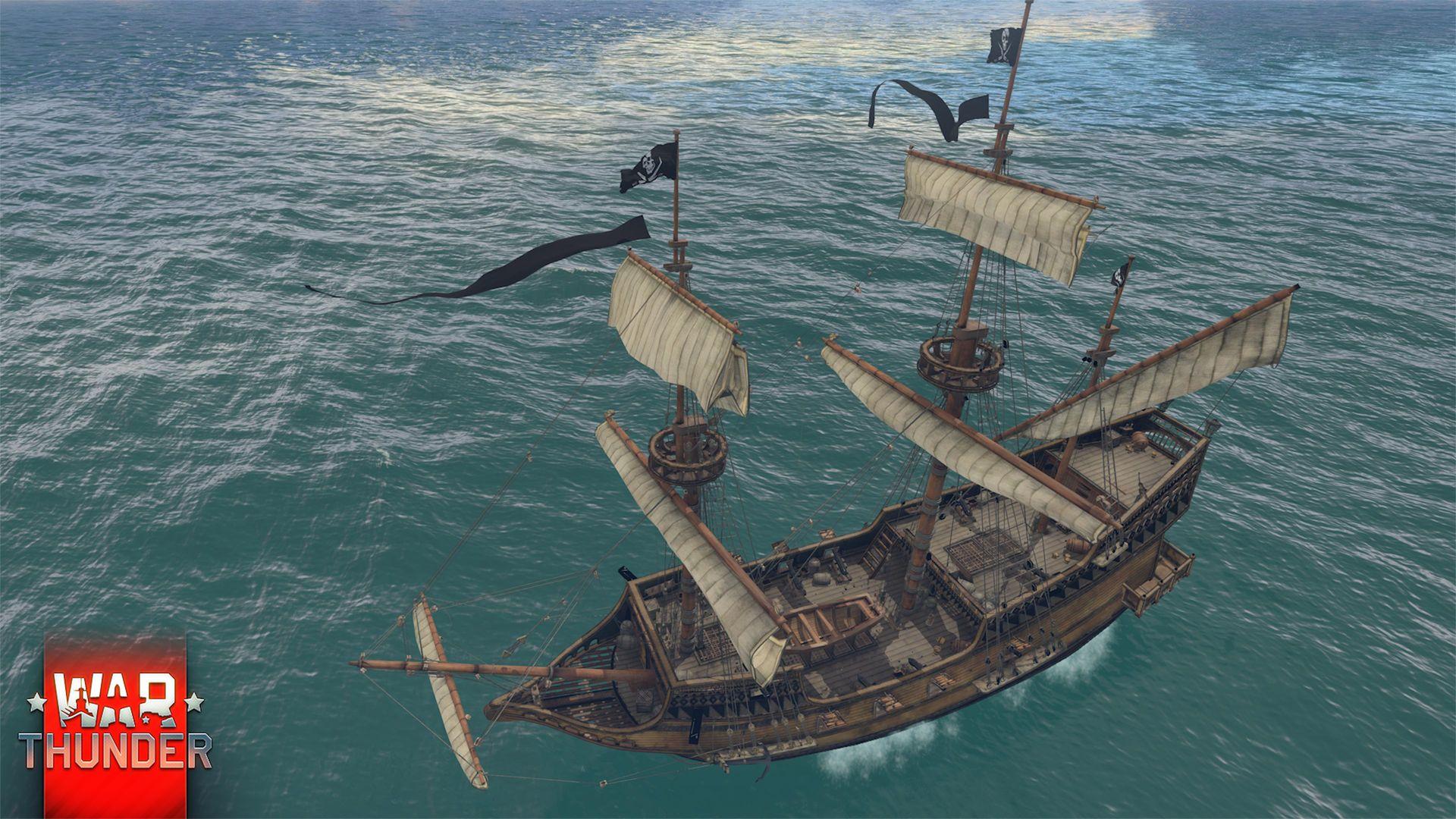 War thunder naval battles gameplay recorder