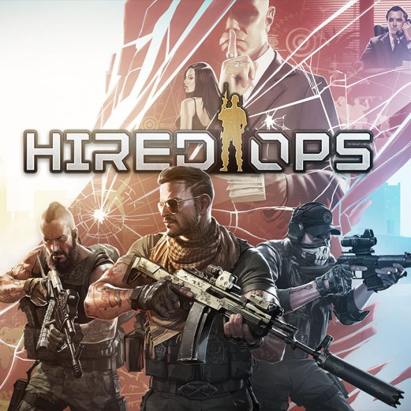 hiredops