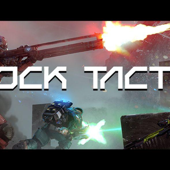 ShockTactics